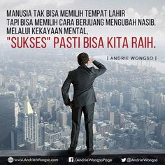 Andrie Wongso (@AndrieWongso) | Twitter