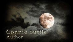Connie Suttle Author Paranormal Romance