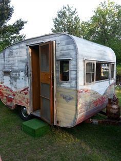 old travel trailer owners manuals