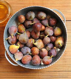 Fig Recipe Roundup - from @Amy Johnson / She Wears Many Hats