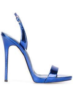 Shop Giuseppe Zanotti Design 'Sophie' sandals.