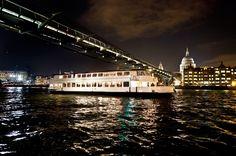 Bateaux London, London