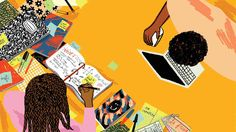 In The Age Of Screen Time, Is Paper Dead? : NPR Ed : NPR