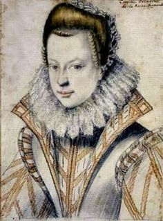 Jeanne Savoy*1532+1568 second wife of Nicholas Lorraine Duc Mercœur marriage on 24 February 1555 at Fontainebleau, daughter of Philippe, Duke of Nemours. By this marriage he had four sons and two daughters:>heir  Philippe Emmanuel of Lorraine, Last Duke of Mercœur (1558–1602)+  Charles de Lorraine (* 1561, Nomeny+1587, Paris), known as  Cardinal de Vaudémont, Bishop of Toul and of Verdun+Marguerite of Lorraine (1564, Nomeny+1625), married on 24 September 1581 in Paris mignon of Henry III…