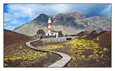 Faro de Teno. Teno's lighthouse by Kevin Troulé on 500px