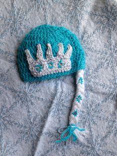 ♚ 👱🏼 ♚ Elsa crochê boneca Chapéus boneca Chapéus americano -  / ♚ 👱🏼 ♚ Elsa crochet Doll Hats  Doll Hats American -