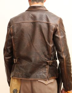 Adventure Jacket by Magnoli Clothiers