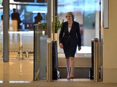 """Prime Minister Theresa May told BBC last Sunday that the process of  formally leaving the European Union or """"Brexit"""" will begin by March next year and complete by 2019.    She will  present a """"Great Repeal Bill"""" to remove the European Communities Act of 1972, making the U.K. an """"independent, sovereign nation"""" by 2019. #Brexit #UKprimeminister"""