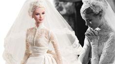 Quem nunca sonhou em ter uma coleção de bonecas Barbie só pra você? E que menina nunca sonhou com aquele dia de princesa… O dia do seu casamento? E se juntarmos estes dois sonhos em um só? O …