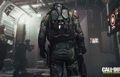 New Infinite Warfare & MW Remastered Screenshots Released
