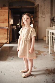 dziewczynka - moda - sukienki-Sunny band