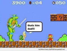 tmnt koopa bros - Google Search
