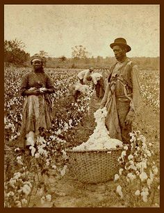 SLAVES, EX-SLAVES, and CHILDREN OF SLAVES IN THE AMERICAN SOUTH, 1860 -1900 (12) | by Okinawa Soba (Rob)