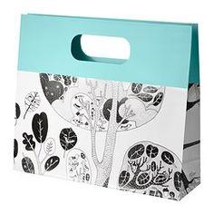 Papershop - Cadeaupapier & geschenkverpakkingen - IKEA