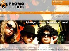 Promodeluxe - promotionele producten & relatiegeschenken, Amsterdam