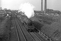 GCR Young Lad, Steam Railway, British Rail, Steam Engine, Steam Locomotive, Derbyshire, Nottingham, Art Photography, Engineering