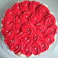 Wedding Cake Designs, Wedding Cakes, Dessert Decoration, Birthday Cake, Sweet, Food, Minka, Wedding Gown Cakes, Candy