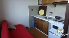 """NA PREDAJ: 1 izb. byt so samostatnou kuchyňou """"Cena už vrátane provízie"""" Znievska"""