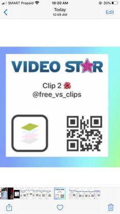140 Free Video Star Qr Code S Qr Code Coding Video