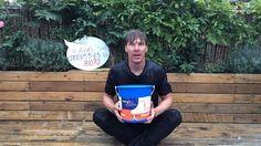 ALS Ice Bucket Challenge Benedict Cumberbatch