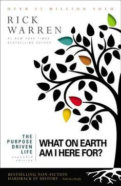 "Read ""The Purpose Driven Life What on Earth Am I Here For?"" by Rick Warren available from Rakuten Kobo. The New York Times bestselling book by Pastor Rick Warren that helps you understand the purpose of your life. Audio Bible Study, New York Times, Pastor Rick Warren, Pastor Joel, What On Earth, Purpose Driven Life, Max Lucado, Nonfiction Books, Reading Lists"