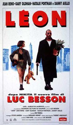Léon (1994)   FilmTV.it