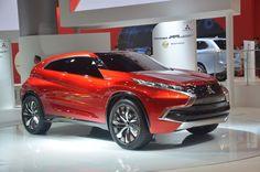 2017 Mitsubishi ASX Review,Redesign,Release Date - http://svu2017.com/2017-mitsubishi-asx/