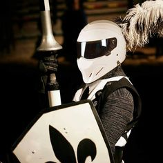 Knight Stig