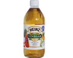 Every home with dogs should have apple cider vinegar. It's a remedy with multiple uses for dogs: alleviating allergies, arthritis, establishing correct pH balance.