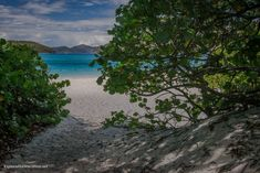 Cinnamon Bay St John US Virgin Islands - ExplorationVacation.net