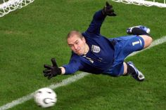 Paul Robinson, my favourite England goalkeeper. His best performances were in World Cup 2006 (with England) & 2004-2007 (with Tottenham Hotspurs)