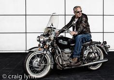 Client on beautiful Moto Guzzi Eldorado ex Police bike. Moto Guzzi, Guzzi V7, Motorcycle Store, Motorcycle News, Motorbike Photos, Bmw R1200rt, Moto Car, Motor Scooters, 50cc