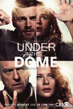 Under the Dome in streaming su: http://www.guardarefilm.com/serie-tv-streaming/3009-under-the-dome.html