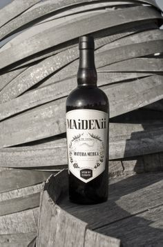 Maindenii Vermouth from Victoria, Australia