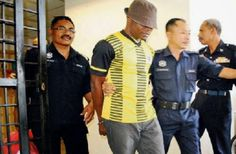 Maureen World Of Love: 12 more Nigerians on death row in Indonesia