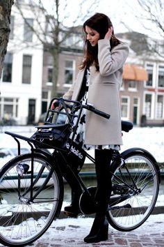 Fashiolista Bike: A look created by fashionbirds on Fashiolista.com
