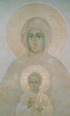 Whispers of an Immortalist: Most Holy Theotokos 10