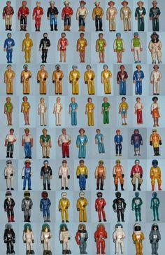 1950s Toys, Retro Toys, Vintage Toys, Fisher Price Toys, Vintage Fisher Price, Childhood Toys, Childhood Memories, Gi Joe, Plastic Toy Soldiers