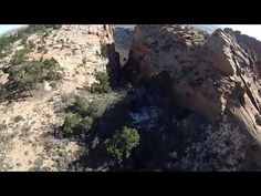 Wingsuit Scotty-Bob - The Beehive Line - YouTube BASE Jumping | extreme sports | action sports | adventure sports | aerial sports | bucket list | YouTube Video