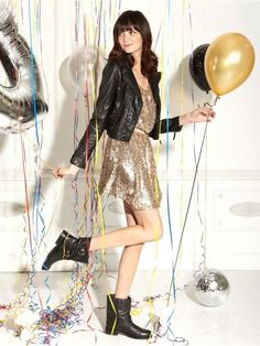 New Year Fashion Lookbook Photographer Fashion