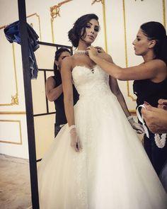 #Mimmagiò #Moda #Abiti #Dress #Matrimonio #Sposa #Bride #TuttoSposi #Fiera #Wedding #Campania Lace Wedding, Wedding Dresses, Fashion, Bride Dresses, Moda, Bridal Gowns, Fashion Styles, Wedding Dressses