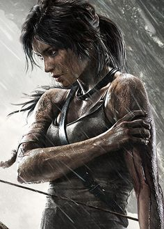 """gamefreaksnz: """" Apple names Feral Interactive's Tomb Raider as 'Mac Game of the Year' 2014 """""""