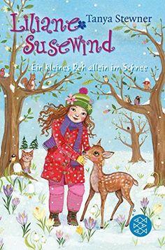 Liliane Susewind - Ein kleines Reh allein im Schnee, http://www.amazon.de/dp/3596810825/ref=cm_sw_r_pi_awdl_LfnUwb0PPSFWG
