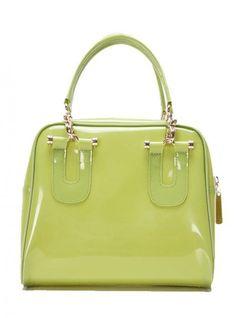 Green Fashion Totes Bag$61.00