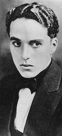 Charlie Chaplin – Wikipedia