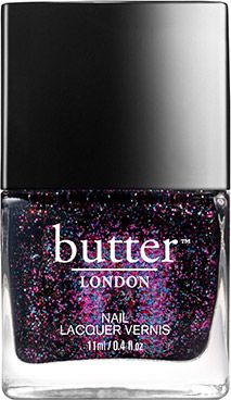 The Black Knight Nail Lacquer - butter LONDON