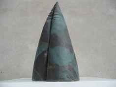 Ceramic form 5 Zbigniew Wozniak
