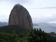 Rio de Janeiro - Pao de azucar