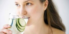 The arbiter of popular trends Pintrest has released its list for the top food trends for 2016 which includes fruit infused water Remedies For Dry Mouth, Fruit Infused Water, Fruit Water, Healthy Food Delivery, Vegetable Drinks, Fast Metabolism, Slippery Elm, Healthy Eating Tips, Herbs