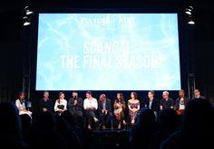 """'Scandal' Cast Talks Normalizing """"The Other"""" And A Happy Ending For The Shondaland Show"""